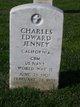 Charles Edward Jenney