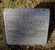 """Paul """"Bud"""" Hartley"""