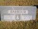 Cittie <I>Parrish</I> Barbour