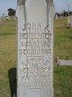 John A. Herberger