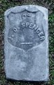 Corp Joseph O. Spencer