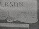 T N Dickerson
