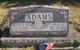 Opal Garnet <I>Hampton</I> Adams