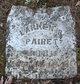 Larkin B. Pairet