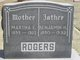 Benjamin H. Rogers