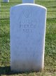 Joseph Pierce Bell