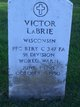 Victor LaBrie
