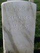 Gertrude Dean <I>Foorman</I> Mendenhall