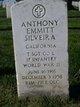 Anthony Emmitt Silveira