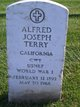Alfred Joseph Terry