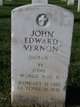 John Edward Vernon