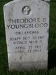 Sgt Theodore Burgess Youngblood