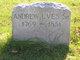 Andrew Eves, Sr
