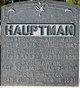 Profile photo:  Barton William Hauptman
