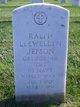 Ralph Llewellyn Jepson