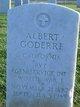 Albert Salvator Goderre