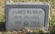 James Bunch