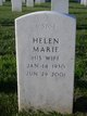 Helen Marie Rock