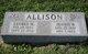 George McClelland Allison