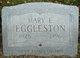 Mary E. Eggleston