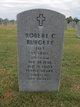 Maj Robert Chester Burgett