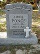 Emilia <I>Ponce</I> Fret