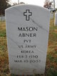 Mason Abner