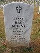 Profile photo:  Jesse Ray Adkins