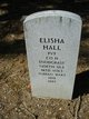 Elisha Hall