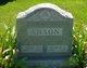 Wilbur Richmond Anson