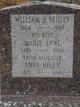 William James Begley