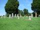 Berdan - Pinkerton Cemetery