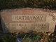 Norma Jean <I>Davis</I> Hathaway
