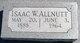 Isaac W. Allnutt