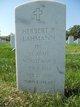 PFC Herbert Roland Lahmann Jr.