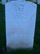 Harry Edmond Ashworth