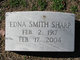 Edna <I>Smith</I> Sharp