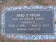 Fred T. Crull