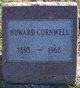 Howard Cornwell