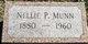 Nellie Pearl <I>Grow</I> Munn