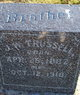 James William Trussell