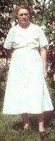 Clara Alice <I>Lee</I> Hall