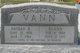 Nathan Richard Vann