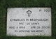 Profile photo:  Charles H Branaugh