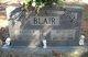 Betty Jean <I>Glenn</I> Blair