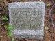 Lydia Margaret <I>Phillips</I> Watson