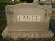 Laura V <I>Ellis</I> Lance