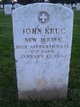 John Krug