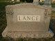Laura Frances Lance