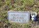 Edward Leon Blanks